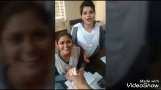 Download COLLEGE LIFE IN VIDEO !! LAST DAY IN COLLEGE !! Video