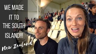Download #5 NZ: Rugby and Surfing in Christchurch! Video