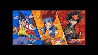 Download All Beyblade theme songs (1-12) English Update Video