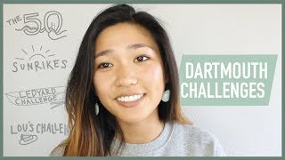 Download WEIRD DARTMOUTH TRADITIONS (and almost drowning 😵) | Joelle Video