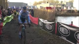Download DVV Verzekeringen Trofee Cyclocross - Flandriencross Hamme - 27-11-2016 (MEN) Video