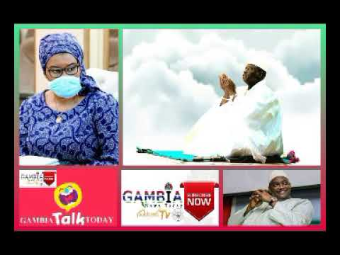GAMBIA TODAY TALK 9TH JULY 2021
