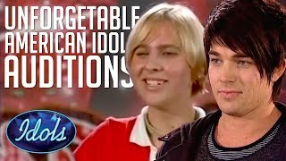 Download 5 UNFORGETTABLE BEST & WORST Audition Moments On American Idol | Idols Global Video
