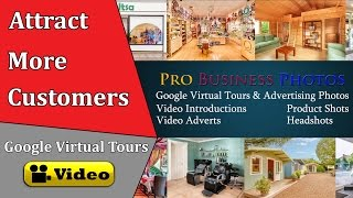 Download Google Virtual Tour and google business view and google maps business view Video