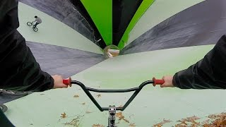 Download GoPro BMX RIDING INSANE WATERPARK! Video