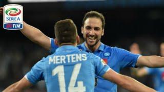 Download Napoli - Milan 3-0 - Highlights - Giornata 34 - Serie A TIM 2014/15 Video