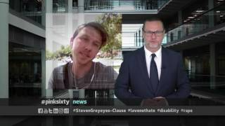 Download Pinksixty News   Friday June 2 Video