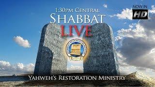 Download Live Sabbath Stream September 1, 2018 - ″Prophetic Fall Feasts″ Video