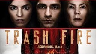 Download Trash Fire 2016, Adrian Grenier ♥ Full Movie with English (HD) Video