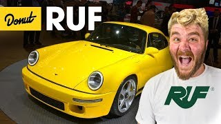 Download RUF - Everything You Need to Know | Up to Speed Video