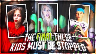 Download THESE KIDS MUST BE STOPPED (THE FINALE) Video