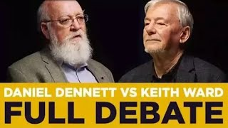 Download Daniel Dennett vs Keith Ward • Are we more than matter? Mind, consciousness and free will Video