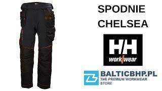 Download #275 Spodnie Helly Hansen Stretch Balticbhp.pl Prezentacja Opinia Test Premium Workwear Review Video