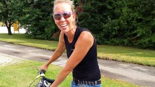 Download BH Easy Motion Evo Jet Electric Bike - Having Fun Video