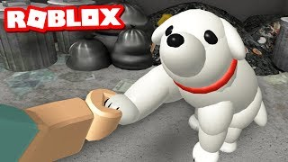 Download THE ABANDONED PUPPY - A Sad Roblox Story Video