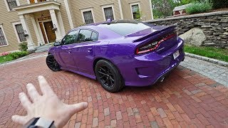 Download Motivation to modify the SRT8... Video