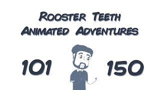 Download RTAA in 4K! | 101-150 | [Compilation] Video