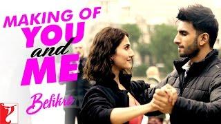 Download Making Of The Song - You and Me | Befikre | Ranveer Singh | Vaani Kapoor Video