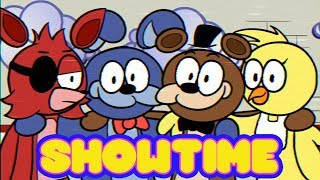 Download FNAF Showtime Animated Video