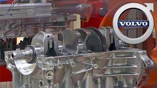 Download Volvo Engine Factory Video