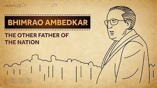 Download Bhimrao Ambedkar - The Other Father of the Nation Video