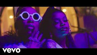 Download Dreezy - Chanel Slides ft. Kash Doll Video