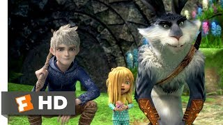 Download Rise of the Guardians (2012) - Easter Egg Land Scene (5/10) | Movieclips Video