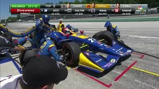 Download FAST FORWARD: 2018 Road America Video