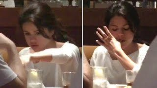 Download Selena Gomez Asked About Justin Bieber Kissing Photos [2011] Video