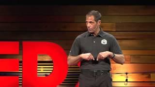 Download Learning Close Quarter Defense | Angel Naves | TEDxOaksChristianSchool Video