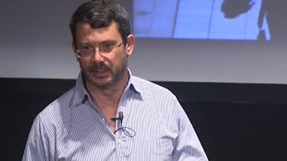 Download Ciudad Fraccionada vs. Ciudad Integrada | Patxi López-Roldán | TEDxCPH Video