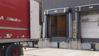 Download Pentalift Interlocked Loading Dock Safety Equipment.wmv Video