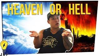 Download Getting Into Heaven Video