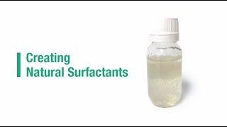 Download Easy Natural Surfactant formula Video