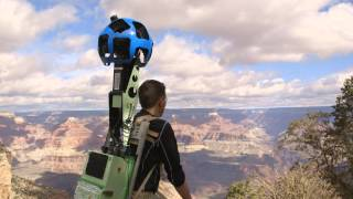 Download Explore the Grand Canyon with Google Maps Video