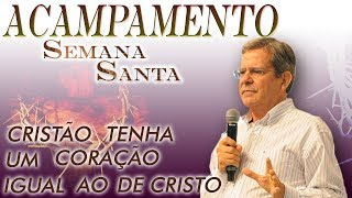 Download Cristão tenha um coração igual ao de Cristo - Professor Felipe Aquino (20/04/11) Video