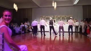 Download The BEST Groomsmen Dance EVER!!!! Video