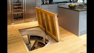 Download INCREDIBLE AND INGENIOUS Hidden Rooms AND SECRET Furniture Video