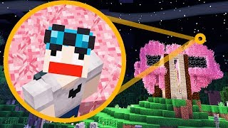 Download MY PINK MINECRAFT TREEHOUSE!!! [#10] Video