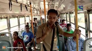 Download CID - Bus Hijack - Episode 1059 - 4th April 2014 Video