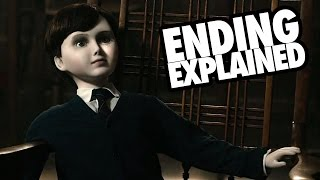 Download THE BOY (2016) Ending Explained Video