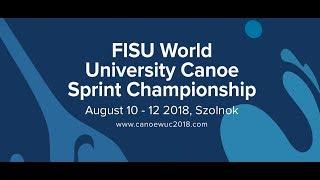 Download FISU World University Championships - 1000m A Finals Video