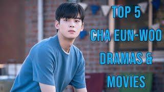 Download Top 5 Cha Eun Woo (Astro) Korean Drama & Movies Video