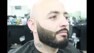 Download JUST FOR MEN | BEARD EDGE UP Video