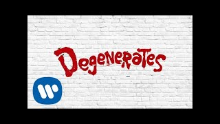 Download A Day To Remember: Degenerates Video