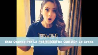 Download Austin Y Ally-The Me That You Don't See Full (Subtitulada a Español) Video