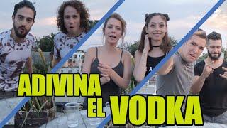 Download Adivina el Vodka/Ryan,Luisito,Juca,Cris y Dash Video