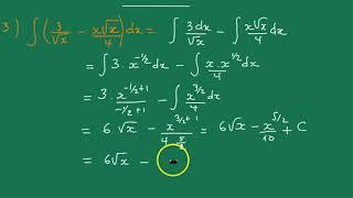Download calcul des intégrales-part1-1ère année université Video