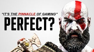 "Download Why God of War Is Considered ""Perfect"" Video"