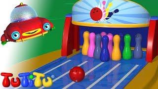 Download TuTiTu Toys   Bowling Video